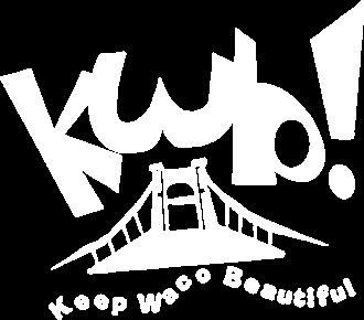 KWB White Logo