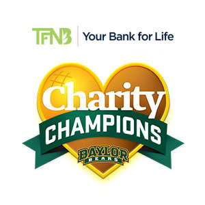Charity Champion Ad Space