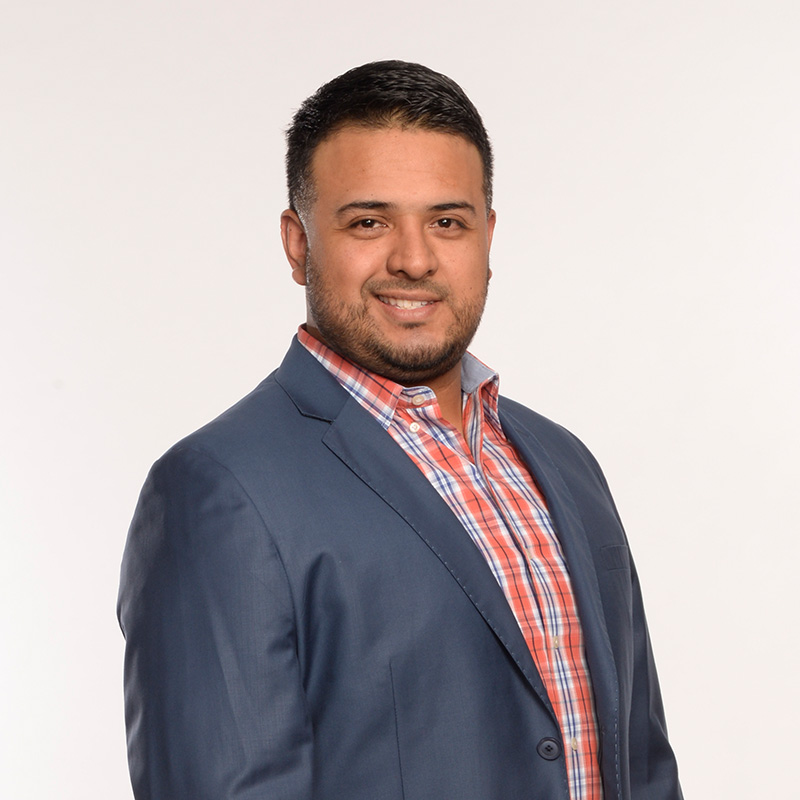 TFNB Team Gerardo Martinez