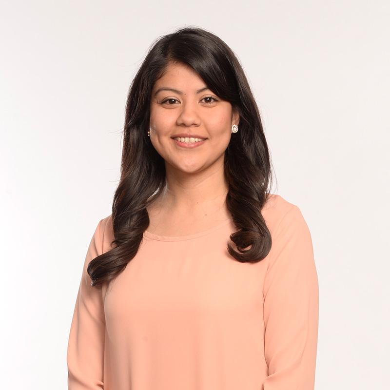 TFNB Team Isabel Martinez