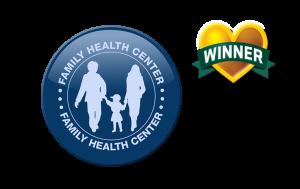Family Health Center Charity Champion