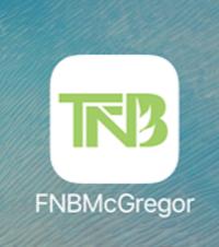 Old TFNB Mobile App