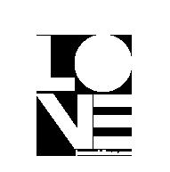 Jesus Said Love Charity Champion Winner - White Logo