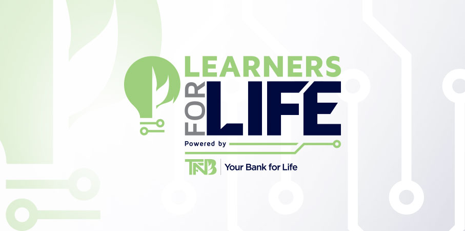 Learners for Life Powered by TFNB
