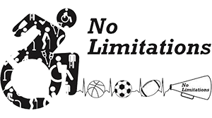 no limitations logo