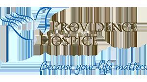 providence hospice logo