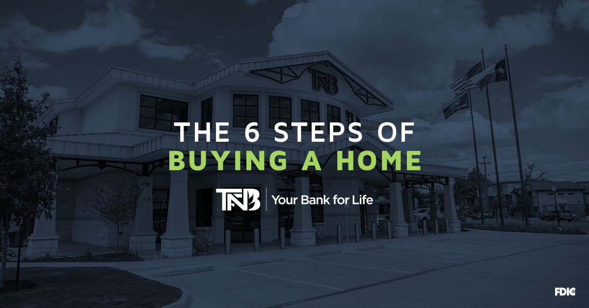 How to Buy a Home in Waco