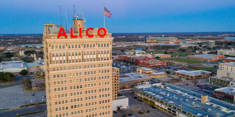 Alico - Waco - Great Place