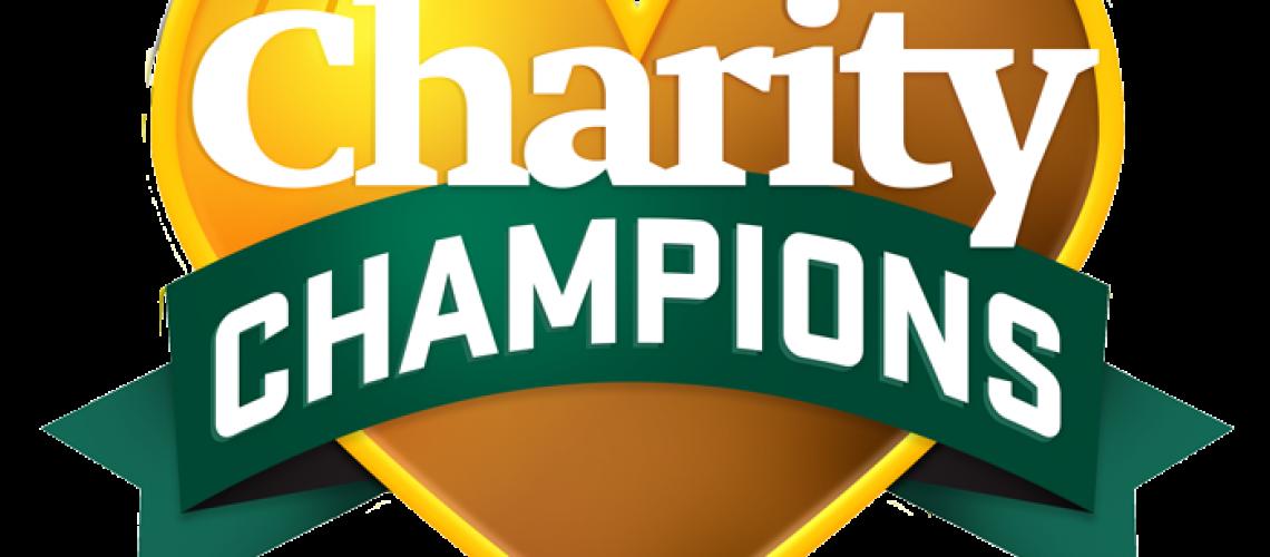 charity champions logo