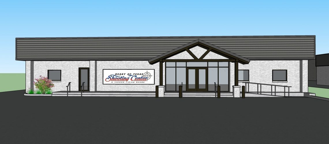 Breaking New Ground: Heart of Texas Shooting Center is First of Its Kind | TFNB Your Bank for Life