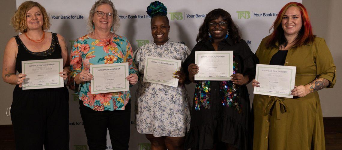 greenhouse program winners